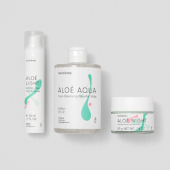 Aloé Must Have New