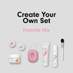 Create Your Own Set Mix Set Us